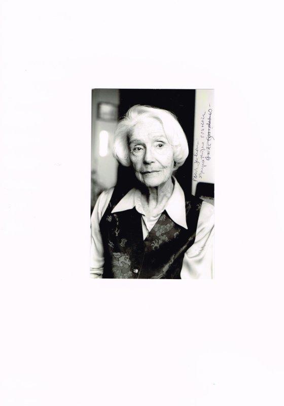 333. Gisèle CASADESUS