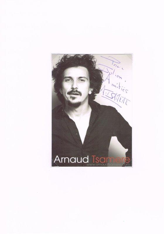 342. Arnaud TSAMERE