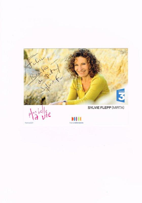 353. Sylvie FLEPP