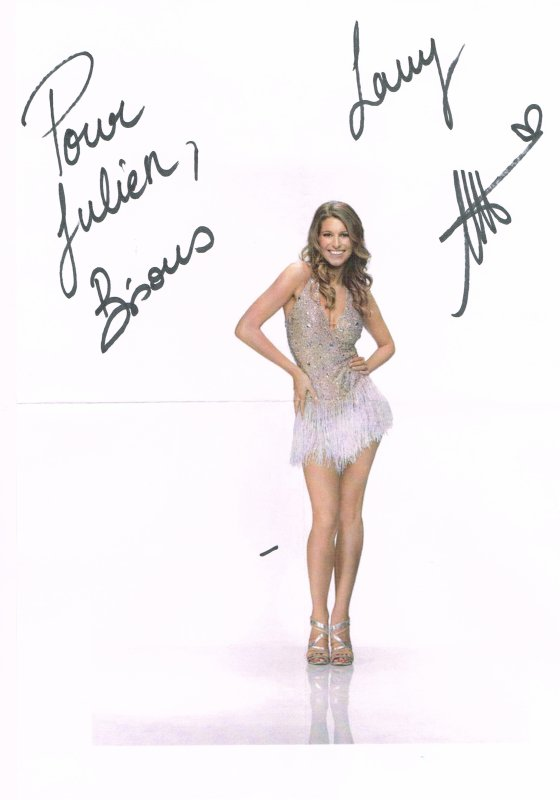 361. Laury THILLEMAN