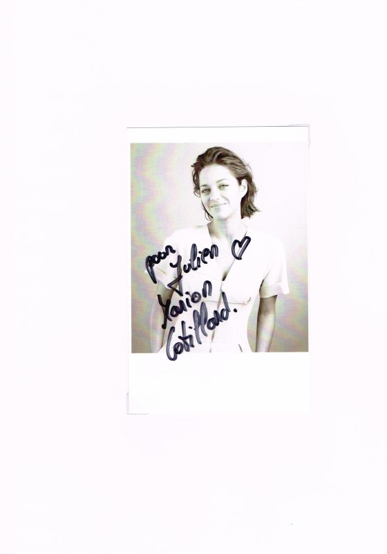 362. Marion COTILLARD
