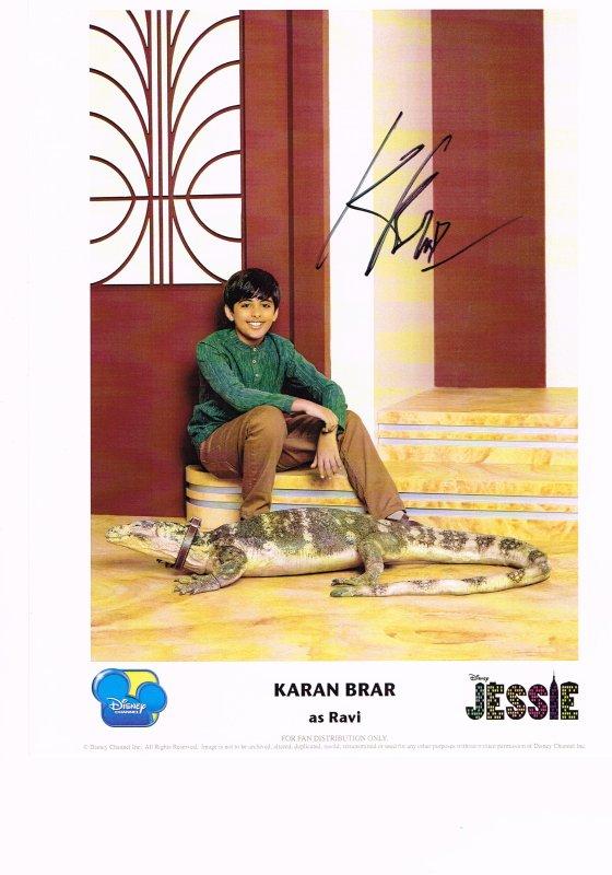 363. Karan BRAR