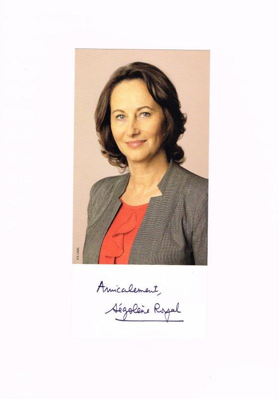 367. Ségolène ROYAL