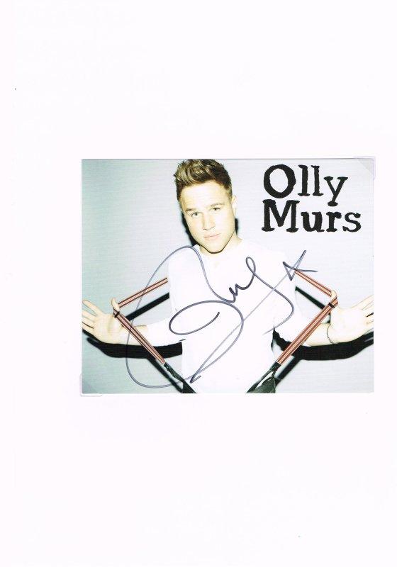 382. Olly MURS