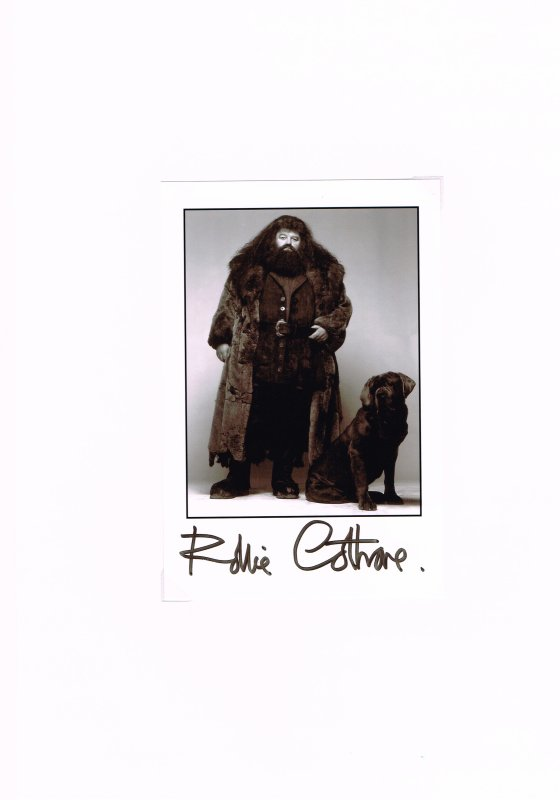 387. Robbie COLTRANE