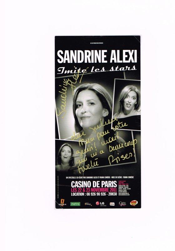 388. Sandrine ALEXI