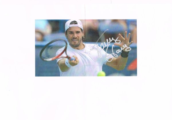 397. Tommy HAAS