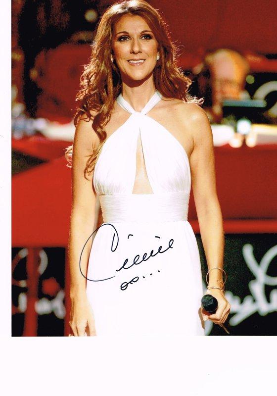 403. Céline DION
