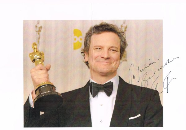 411. Colin FIRTH