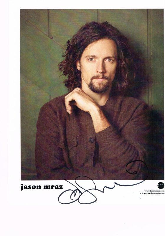 414. Jason MRAZ