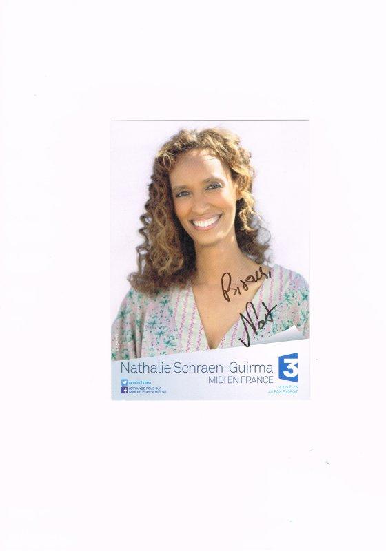 443. Nathalie SCHRAEN-GUIRMA