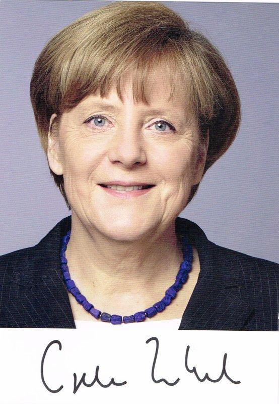 505. Angela MERKEL