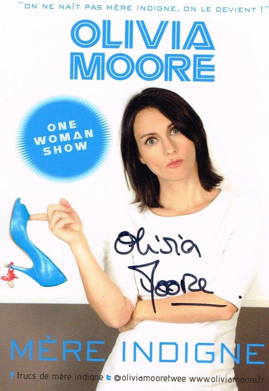 548. Olivia MOORE