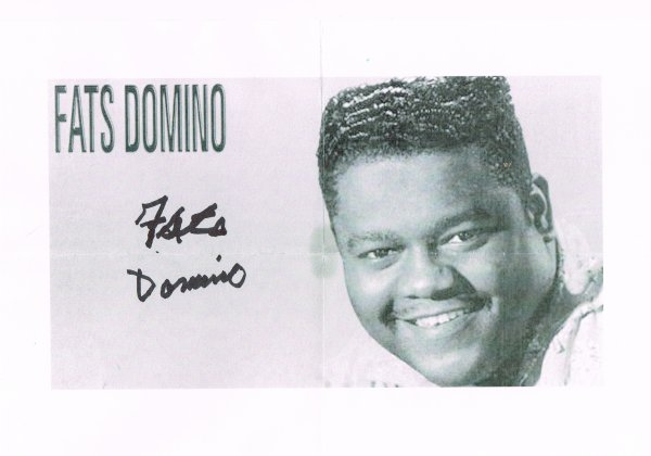 574. Fats DOMINO