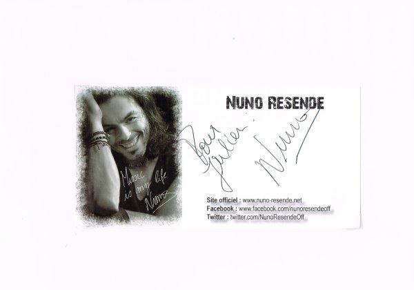 576. Nuno RESENDE