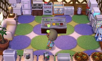 Comme un air de cuisine...