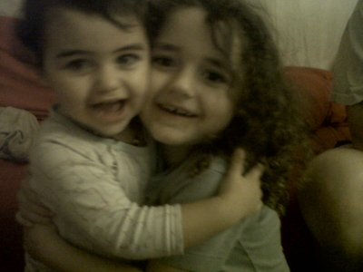 mes amoure