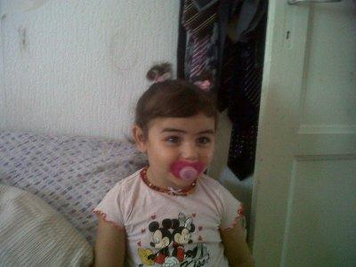 l'anniversaire de ma princesse