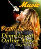 Demi-Lovato-Online-Music