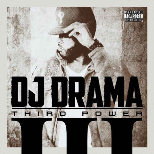 DJ Drama feat. J. Cole & Chris Brown - Undercover (2011)