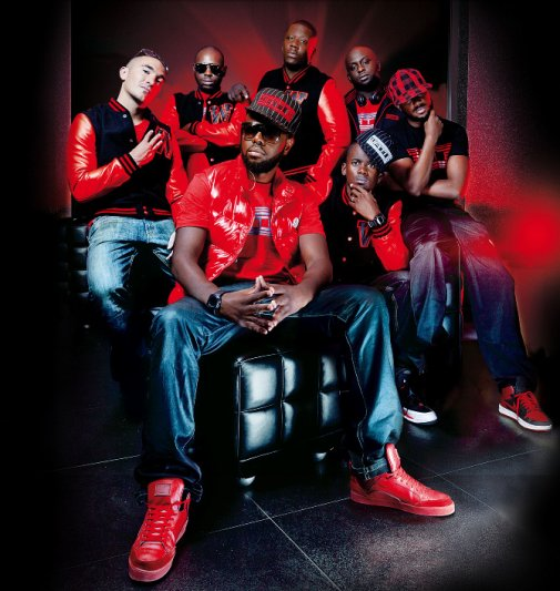 Sexion D'assaut & Sniper - Blood Diamond (2011)