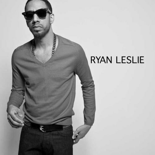 Ryan Leslie / Ryan Leslie - How it Was Supposed to Be (2009)