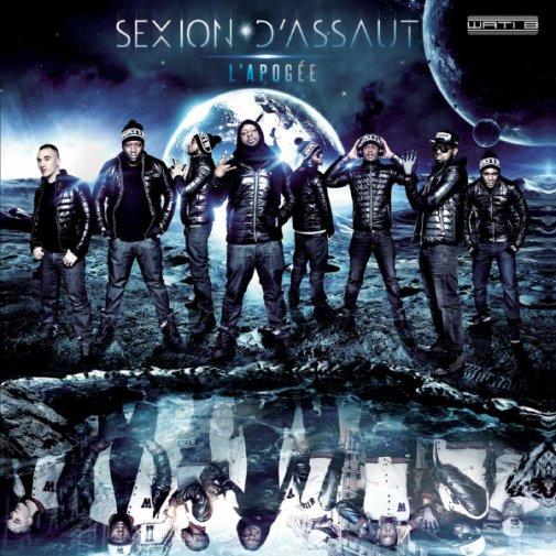 L'apogée / Sexion D'Assaut - Africain (2012)