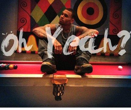 Fortune / Chris Brown - Oh Yeah (2012)