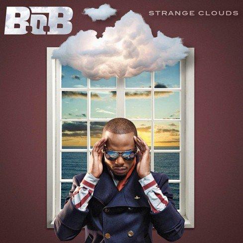 Strange Clouds / B.o.B - Chandelier (feat. Lauriana Mae) (2012)