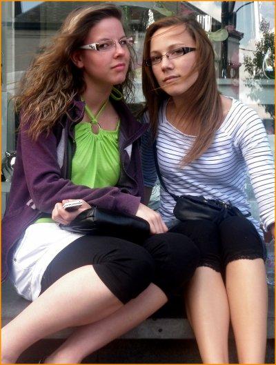 """✗ BàabyLyDiiyàh ♥ &éii » ‹ """" Parce que toi, t'es ma Nadine et parce que je t'aime .! """" ♥ ‹"""