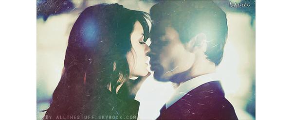 ►The Vampire Diaries | Turn Up The Love