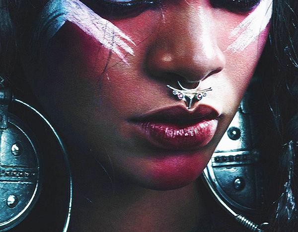 Photoshoot : W Magazine Septembre 2014