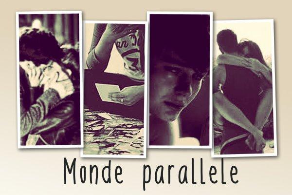 Monde parallèle