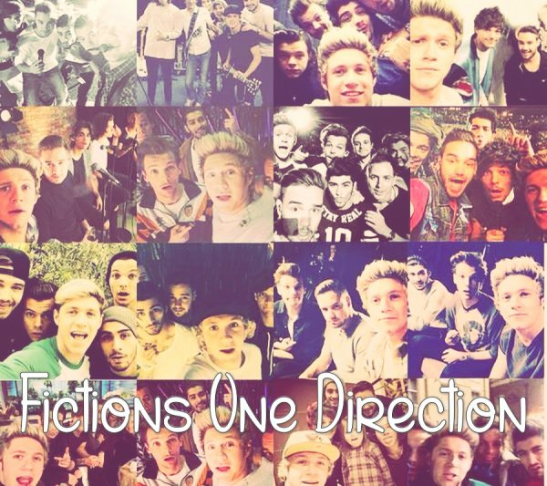 Fictions One Direction