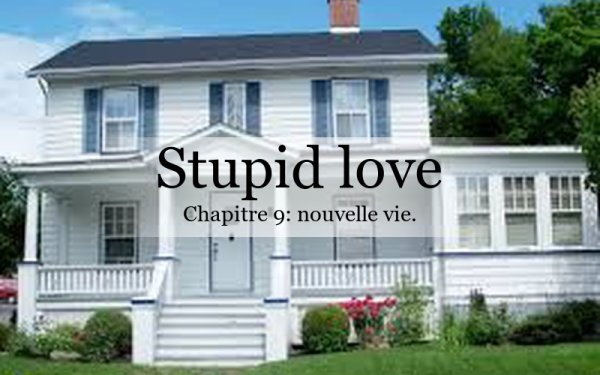 Stupid Love: chapitre 9