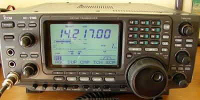 icom 746 hf/vhf