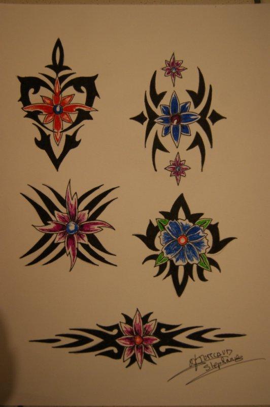 dessin tattoo