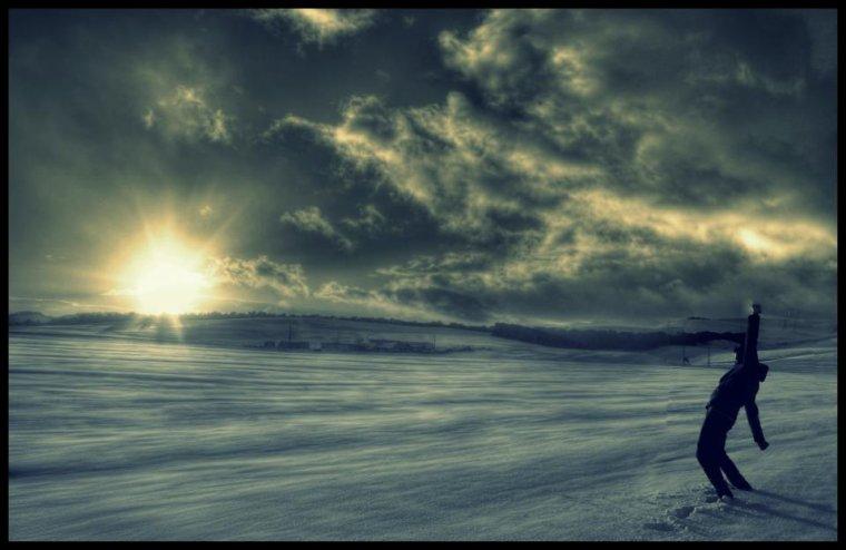Quand on a 1000 raisons de pleurer; il faut trouver 1001 raisons de sourire. =)