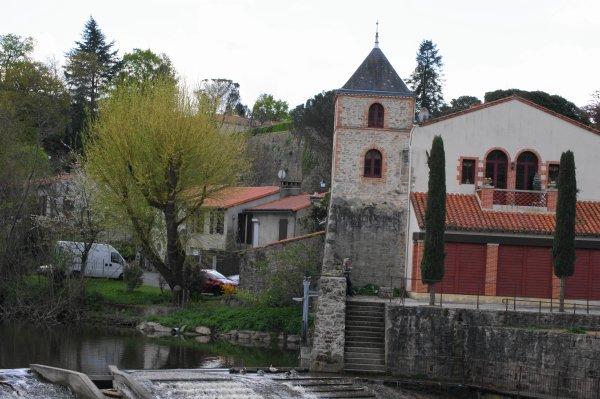 Petite ville de Clisson
