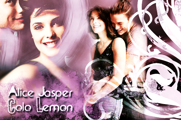 Alice Jasper Colo Lemon