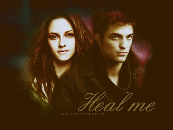 Heal me ( OS )