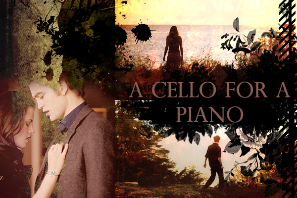 A Cello for a Piano