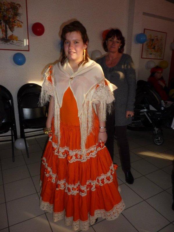 *moi en flamenca gitan