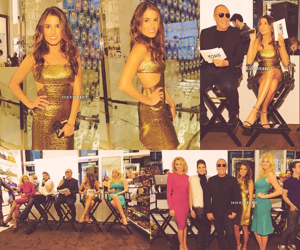 03/09/12 : Nikki était à Miami Beach avec son mari ---------------------------TOP ou FLOP ? Le maillot ?