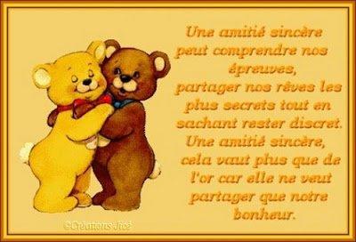 ♥♥♥ UN MESSAGE DU COEUR POUR TOI ♥♥♥...........................................