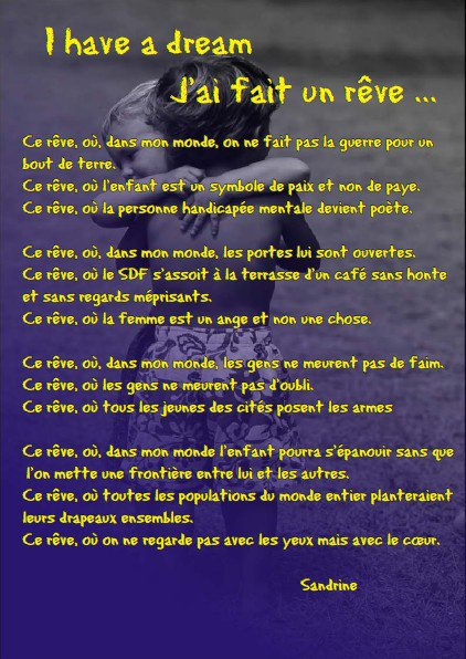 ♥♥♥ QU EL JOLI REVE !!! ♥♥♥......................................