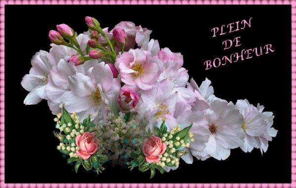 ♣ ...bonne fin de semaine a tous ♣ bisousssss♣...........................................