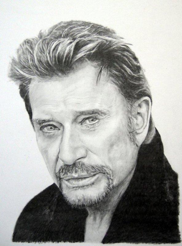 ♥♥♥  portraits pour vous mes amis fan du boss ♥ car vous etes nombreux dans mes amis ♥ prenez ci vous aimez c cadeau pour vous  tous ♥ (a mon ami DIDIER) ♥♥♥