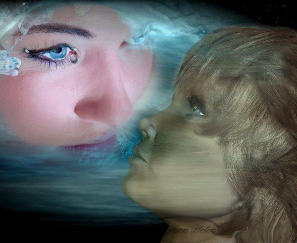 ♥♥♥ MALHEUR A CELUI QUI OTE LA VIE A UN ENFANT ♥♥♥ A MAELYS ET TOUS LES ENFANTS DU MONDE ♥♥♥