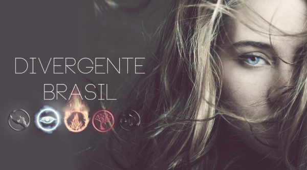 Divergent.